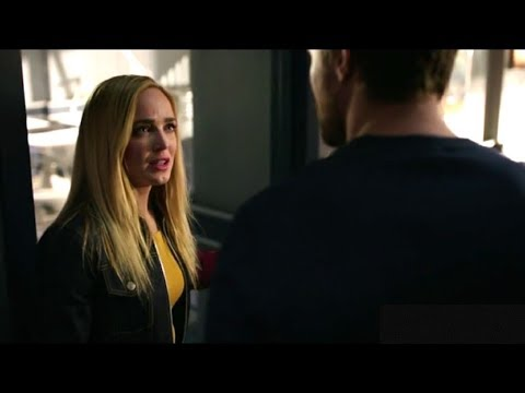 Arrow 6×23 Finale Sara returns| Oliver gets arrested| Quentin dies