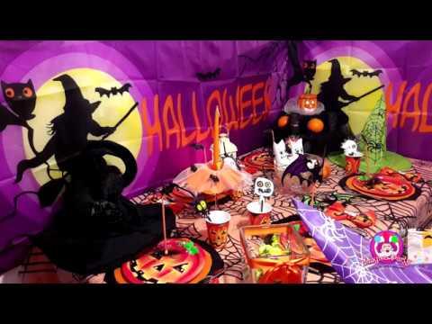 Festa Halloween Idee.Come Organizzare Una Festa Di Halloween Decorazioni Ed Idee