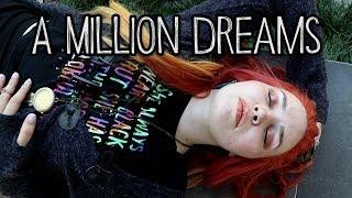 A Million Dreams - The Greatest Showman (Cover)