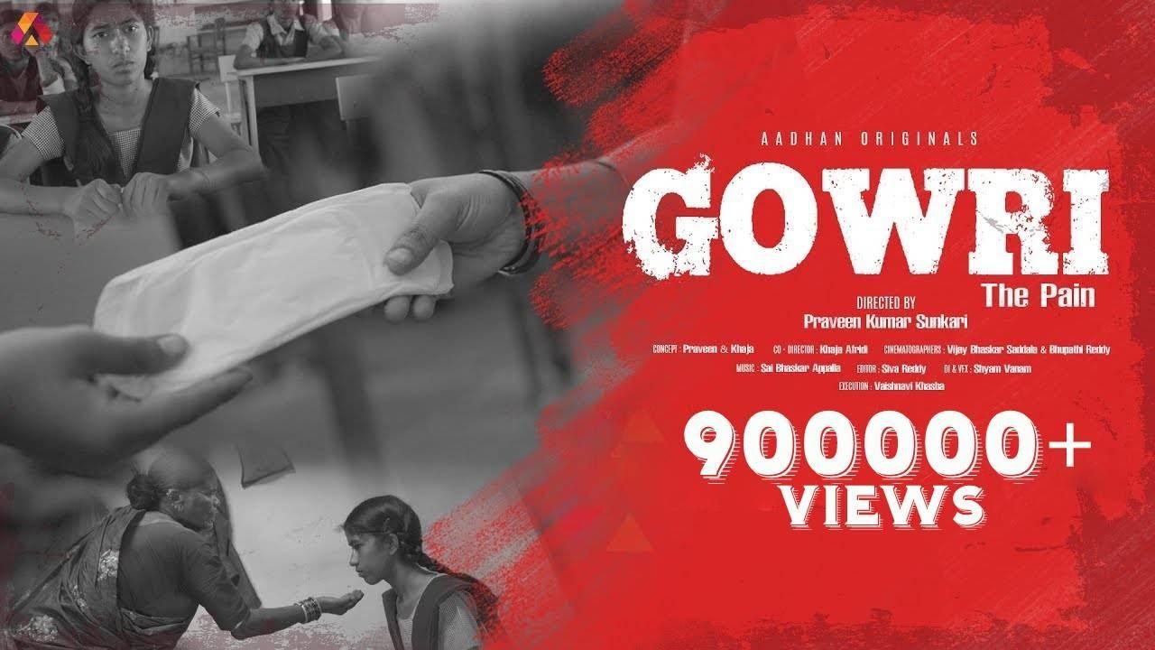 Download Her First Period | Gowri Short Film On Menstrual Hygiene | Aadhan Originals