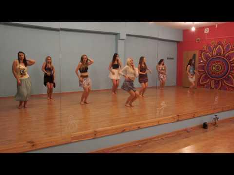 Carlos Vives, Shakira  - La Bicicleta  | Dance Motivation