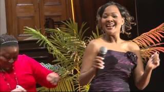 Zanele Mbokazi - Woman to Woman Part 2