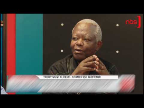 Uganda's Corruption Fight Is A Fallacy – Cheeye