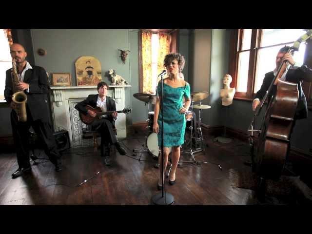Honeysuckle Rose - Stringspace Jazz