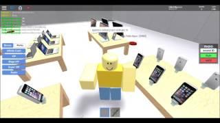 Roblox la tienda apple tycoon parte 2