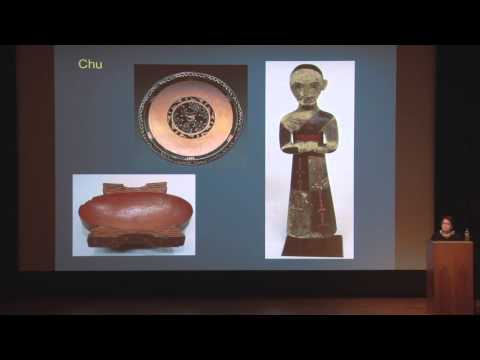 Chinese Art in the Schnitzer Collection in Context