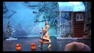 Центр Людмилы Рюминой детские спектакли.avi(Музыкальные спектакли Фольклорного центра под руководством Людмилы Рюминой., 2011-01-26T09:39:17.000Z)