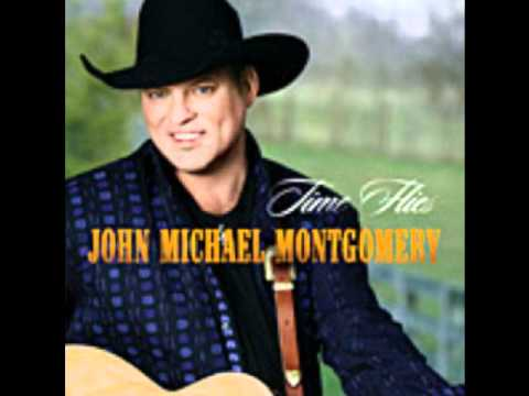 I Can Love You Like That John Michael Montgomery