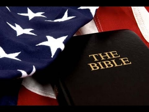 """Made in America"": Christian Fundamentalism  -  Dr John A Dick"