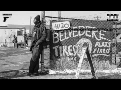 Vic Mensa - Wimme Nah (Waldo x Sango Remix) [BLACKHAND] #rap #hype #dfwtk