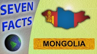 7 Facts about Mongolia