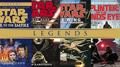 How to Start Reading Star Wars Legends