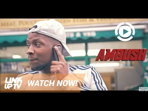 Ambush - Already [Music Video] @AmbushBuzzworl | Link Up TV