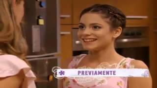 Violetta - Previamente Capitulo 3 - Disney Channel