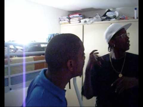 gangsta lyrikal freestyle
