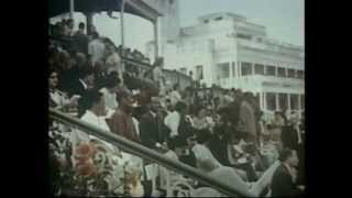 H. H. the Dalai Lama' Visit to India 1956 -57