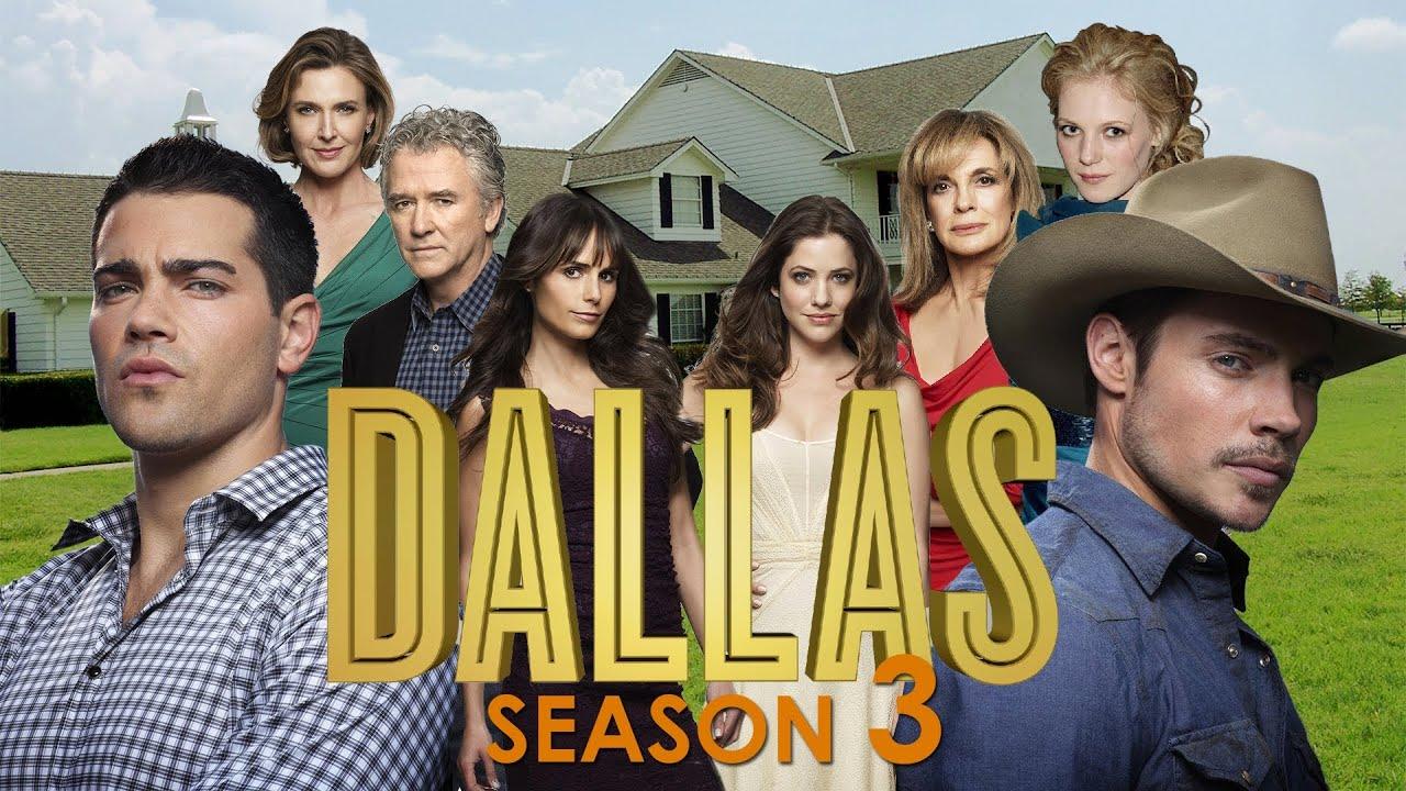 Dallas Serie 2012