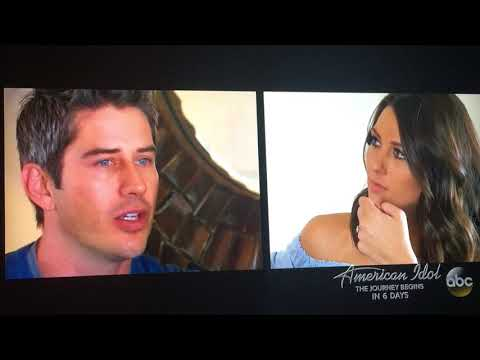 Arie breaks up with Bekah K. (Part II)