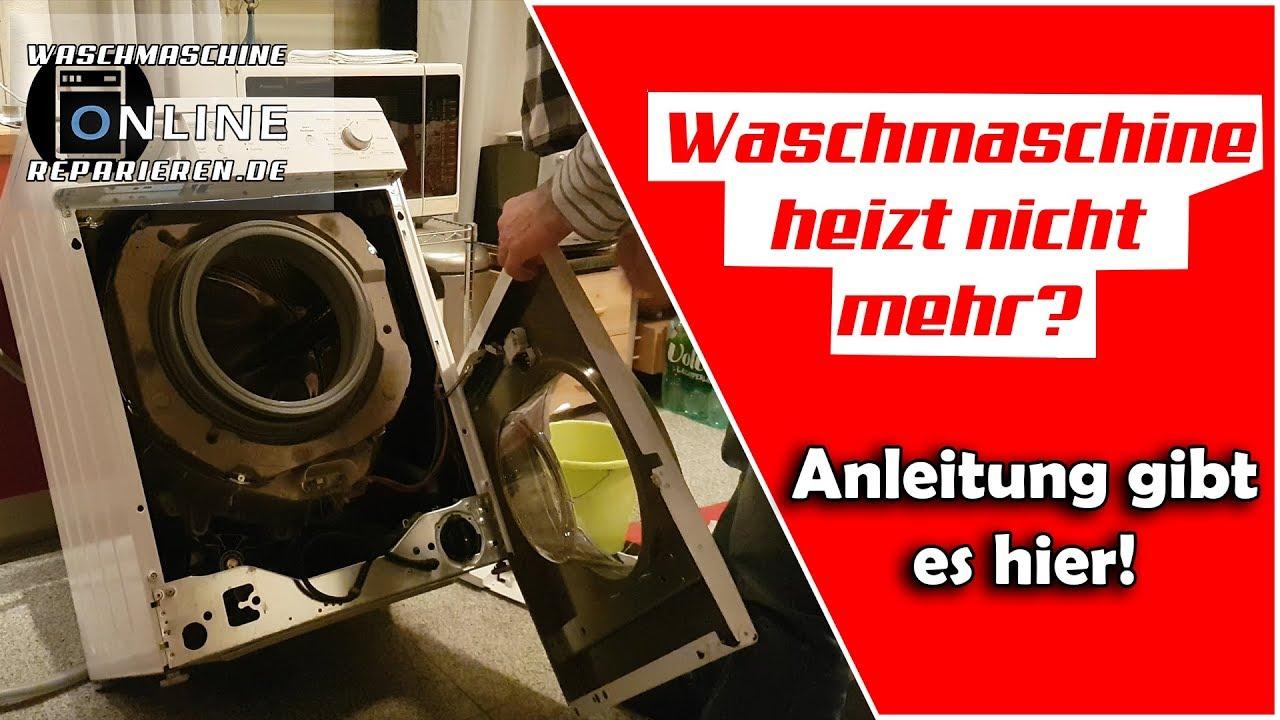 waschmaschine heizt nicht mehr auf hier ist die l sung damit die waschmaschine wieder heizt. Black Bedroom Furniture Sets. Home Design Ideas