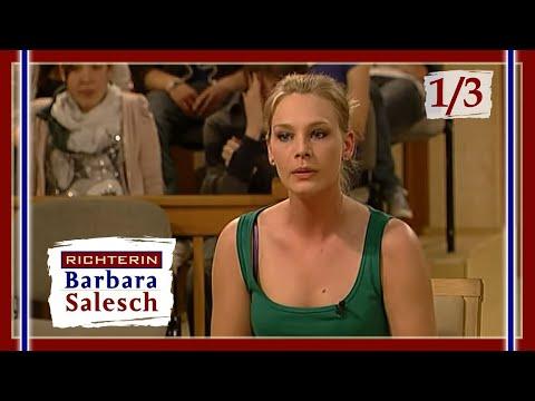 Fitness-Wahn: Hat Sie Das Mädchen Fast In Den Tod Gequält?   1/3   Richterin Barbara Salesch   SAT.1