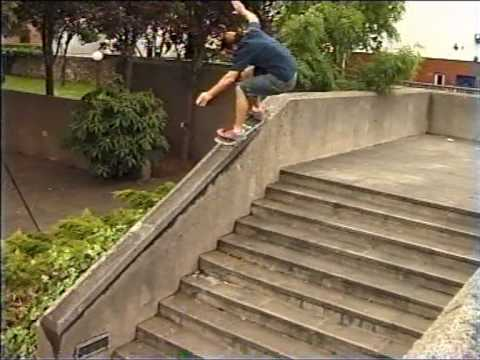 Friends Section- BoarderCo B-Scene