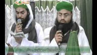 Naat e Mustafa - Bagh e Jannat mein nirali - Naat Khawan of Madani Channel
