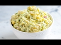 Easy Potato Salad Recipe with Tips How to Make the Best Potato Salad
