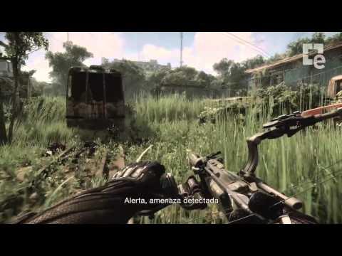 Crysis 3: ¨La Caza¨