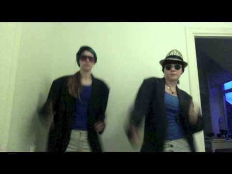 Uptown Funk - Music video