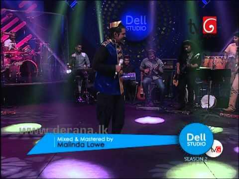 Mottu - Lahiru Perera @ Dell Studio Season 02 ( 31-07-2015 )