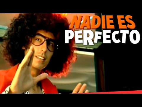 Los Caligaris - Nadie Es Perfecto (video Oficial)