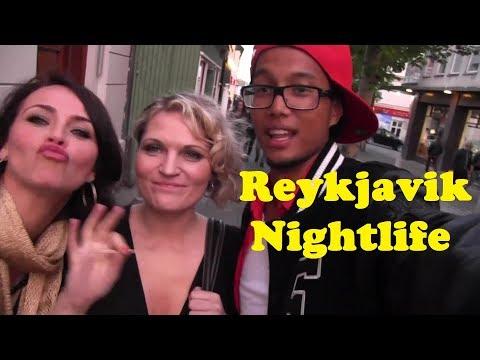 Reykjavik Nightlife 2016 | Official Reykjavik Travel Guide