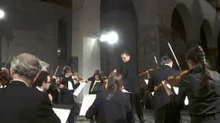 "Mendelssohn - Symphony No. 3 ""Scottish"", conducted by Jakob Lehmann"