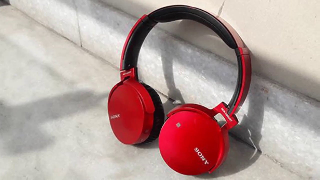 Sony MDR-XB650BT Bluetooth headphone Review - YouTube ab3e0ccfd1