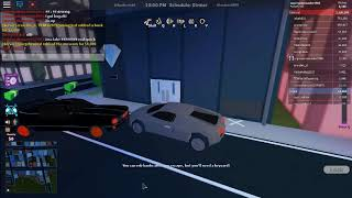 I was bored so I made this video | Jailbreak Roblox |