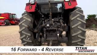 case ih 5240 tractor for sale