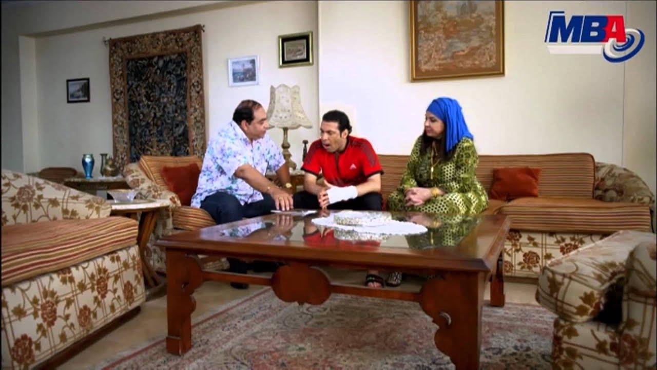 Episode 30 - DLAA BANAT SERIES / مسلسل دلع بنات - الحلقه الثلاثون