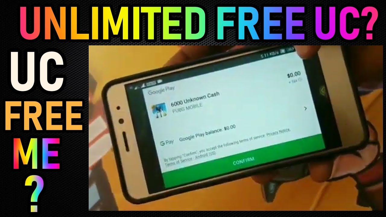 PUBG MOBILE UNLIMITED UC FOR FREE? MUST WATCH TRUTH OF THE DAY
