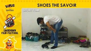 Shoes the savoir | Virus Marat…