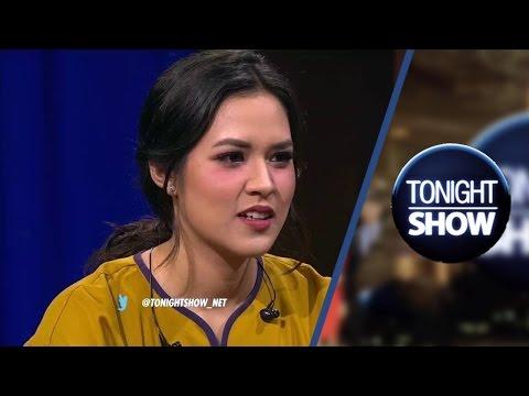 Cover Lagu Bukti Susahnya Main Games Sambil Tatap Mata Raisa