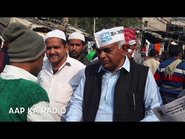 A new inning of social service with AAP: Gugan Singh (AKR Ep 37)