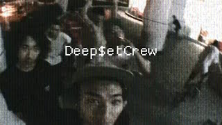 HK BMX : Deep Set Crew China Trip 2015