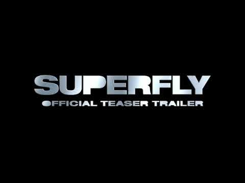 80bf6e025f2 Future Releases a Teaser Trailer for Superfly Remake