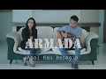 Armada - Asal Kau Bahagia ( Lunard & Hiegen acoustic cover )