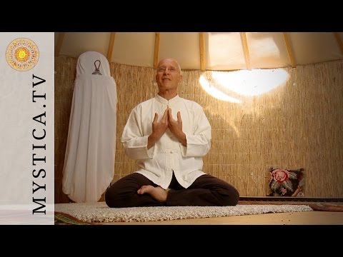 Dr. Ruediger Dahlke: Erkenne Deine Schatten (aus MYSTICA DVD: