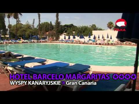 Hotel Barcelo Margaritas - Www.itaka.pl