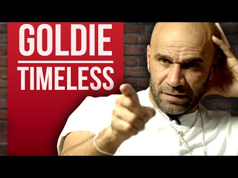 GOLDIE - TIMELESS - PART 1/2 | London Real