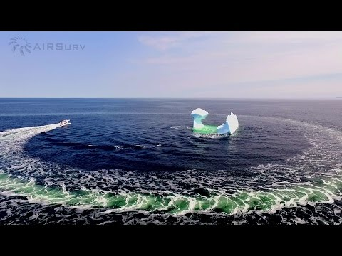salvage iceberg promo