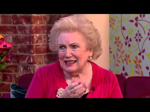 Denise Robertson Talks To A Man Who's Boyfriend Is Afraid To Come Out | This Morning