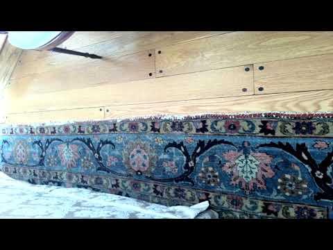 Metro Carpet - Pet Stains Treatment